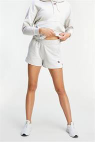 TOMMY SPORT RUNNER TAPE FLEECE SHORT