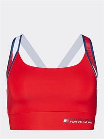 TOMMY SPORT TAPE BRA MEDIUM IMPACT