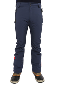 TOMMY X ROSSIGNOL COLORBLOCK SKI PANT