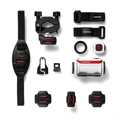 TOMTOM BANDIT BIKE PACK