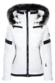 TONI SAILER W JACKET LUNA FUR