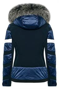 TONI SAILER W JACKET LUNA SPLENDID FUR