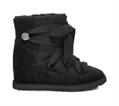 UGG W CLASSIC FEMME LACE-UP