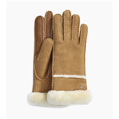 UGG W SEAMED TECH GLOVE