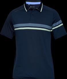 UNDER ARMOUR TOUR TIPS DRIVE POLO