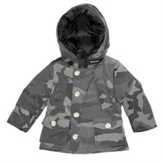 WOOLRICH B'S CAMOU EASTON PARKA