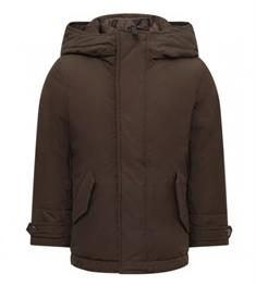 WOOLRICH B'S CITY 3 IN 1 PARKA