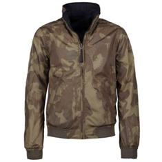 WOOLRICH B'S REVERSIBLE CAMOU