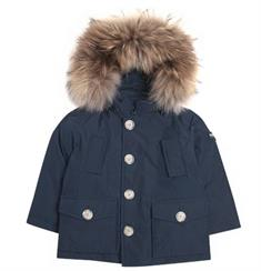 WOOLRICH BABY MY FIRST PARKA