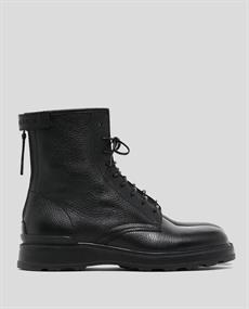 WOOLRICH BLUBBER CALF LEATHER