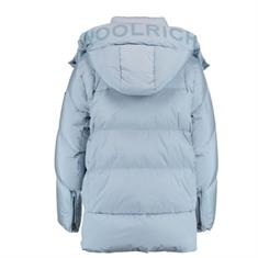 WOOLRICH G'S AURORA PUFFY COAT