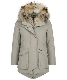 WOOLRICH G'S MILITARY PARKA