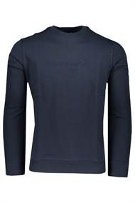 WOOLRICH LUXURY LIGHT CREW NECK