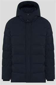 WOOLRICH SIERRA LONG JACKET DH