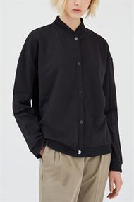 WOOLRICH TRIACETATE BOMBER