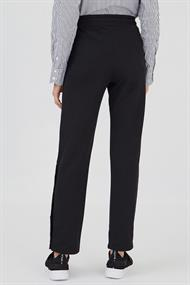 WOOLRICH TRIACETATE PANT