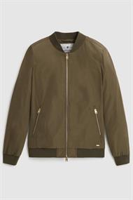 WOOLRICH W'S CHARLOTTE BOMBER