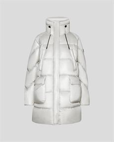 WOOLRICH W'S PACKABLE BIRCH PARKA